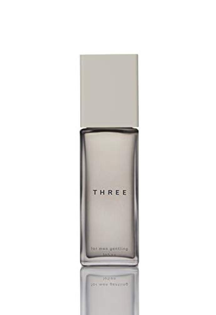 味わう未亡人維持するFIVEISM × THREE(ファイブイズム バイ スリー) THREE フォー?メン ジェントリング ローション 100mL