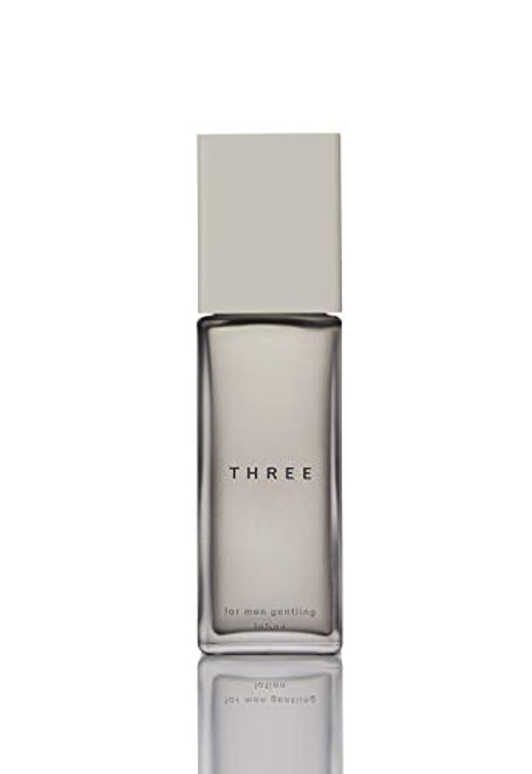 彼らにおい違反するFIVEISM × THREE(ファイブイズム バイ スリー) THREE フォー?メン ジェントリング ローション 100ml 化粧水