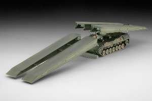 ドイツ 架橋戦車 ビーバー