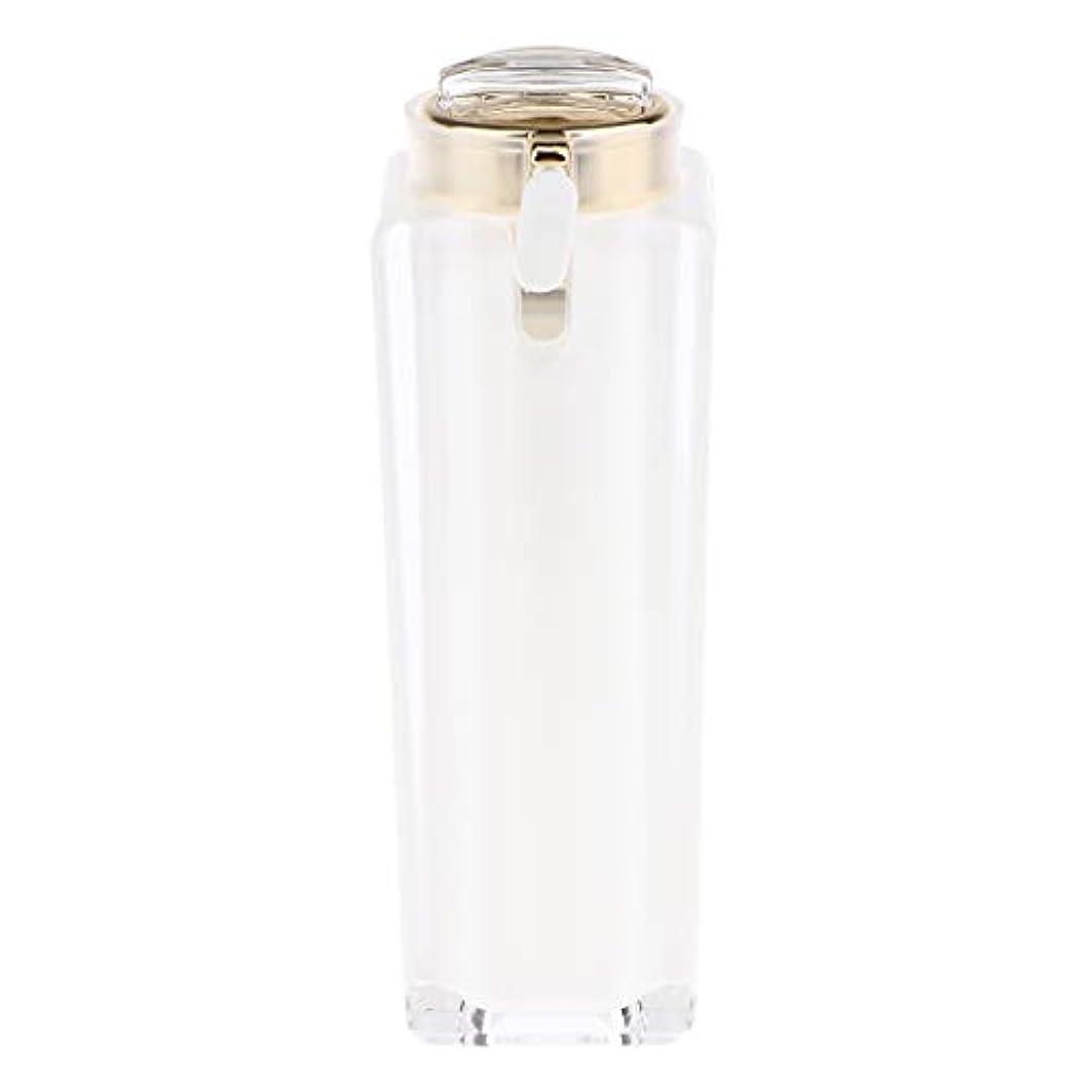 信者宣言するパースブラックボロウ全3サイズ トラベルボトル セラム ローション エッセンシャルオイル 詰替え容器 漏れ防止 - 30ミリリットル