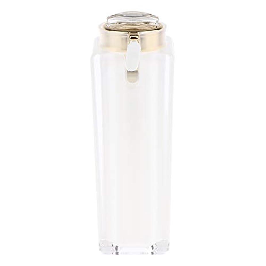 裸絡み合い不良T TOOYFUL 全3サイズ トラベルボトル セラム ローション エッセンシャルオイル 詰替え容器 漏れ防止 - 30ミリリットル