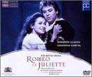 英国ロイヤル・オペラ グノー:「 ロメオとジュリエット 」全曲 [DVD] 画像
