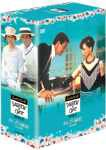 おしどり探偵[完全版]DVD-BOXII