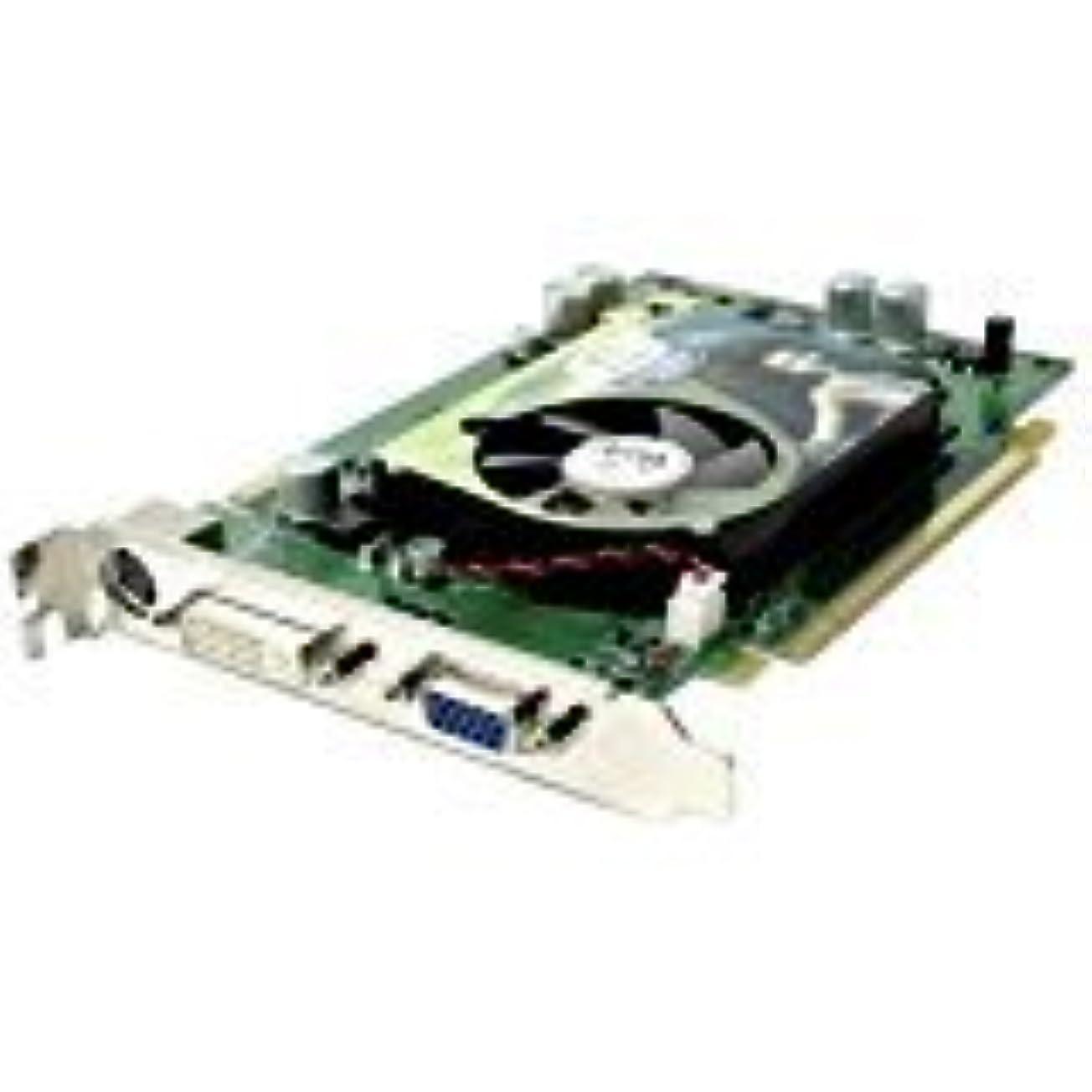 のぞき見ゼリー位置する640p2 N824 – EVGA 640p2 N824 EVGA NVIDIA GeForce 8800 GTS ( 640-p2-n824-ar ) 640 MB gddr3 SDRAM as is