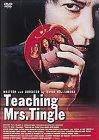 鬼教師ミセス・ティングル[DTS] [DVD]