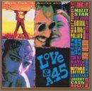 Love & a .45