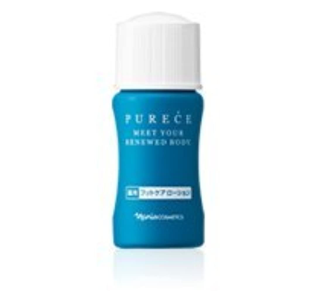 ナリス化粧品 薬用 ピュアーチェ(PURECE) フットケアローション 30ml