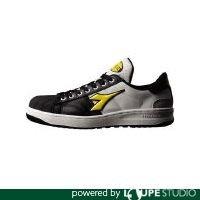 ディアドラ デイアドラ作業靴 黒/黄/白 26.5cm KW251265-4321 【3729818...