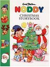 Noddy Christmas Storybook