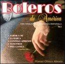 Boleros De America 1