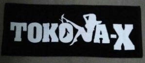 TOKONA-X『T-Xタオル』bagarch AK-69 ...