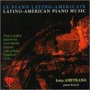 S/O Latin American Piano Music