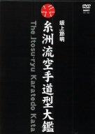 糸洲流空手道型大鑑 BOX [DVD]...
