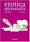 Erotica Universalis: Volume II (Klotz)