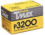 Kodak tmz135–363200B & W