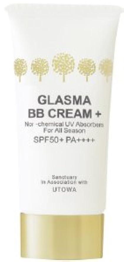 説明的ねじれ九月グラスマ BBクリーム プラス02