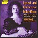 Lyrical & Virtuosic Guitar M