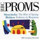Britten;Sinfonia Da Requiem