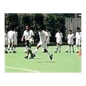 317 松木安太郎・ジュニアサッカー指導者のためのシュートトレーニングバリエーション