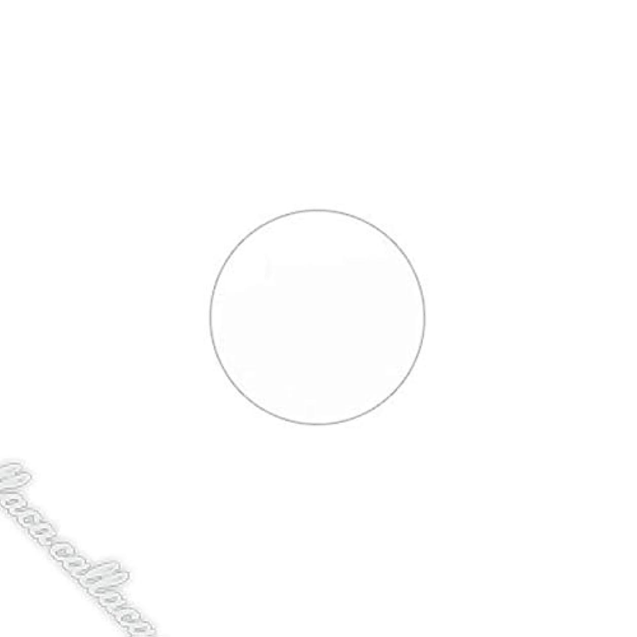 魔術師民主主義シェルターPutiel カラージェル Liner01 ホワイト