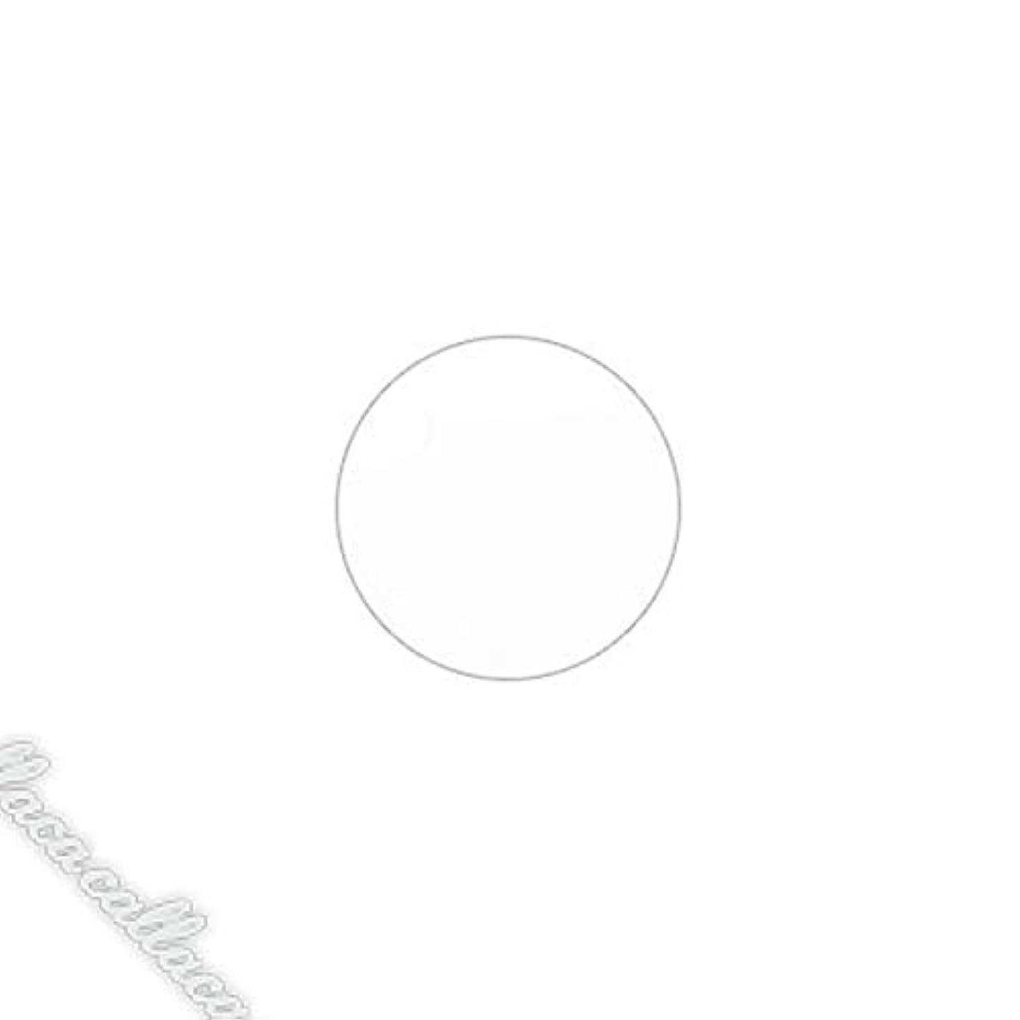 十分に計算する直径Putiel カラージェル Liner01 ホワイト