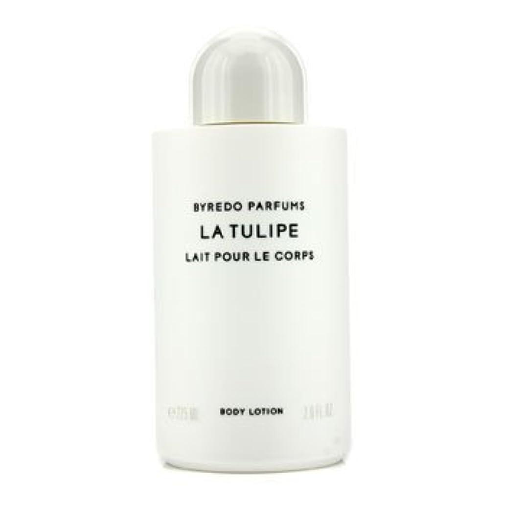 機動近代化サーカスByredo La Tulipe Body Lotion For Women 225Ml/7.6Oz by Byredo [並行輸入品]