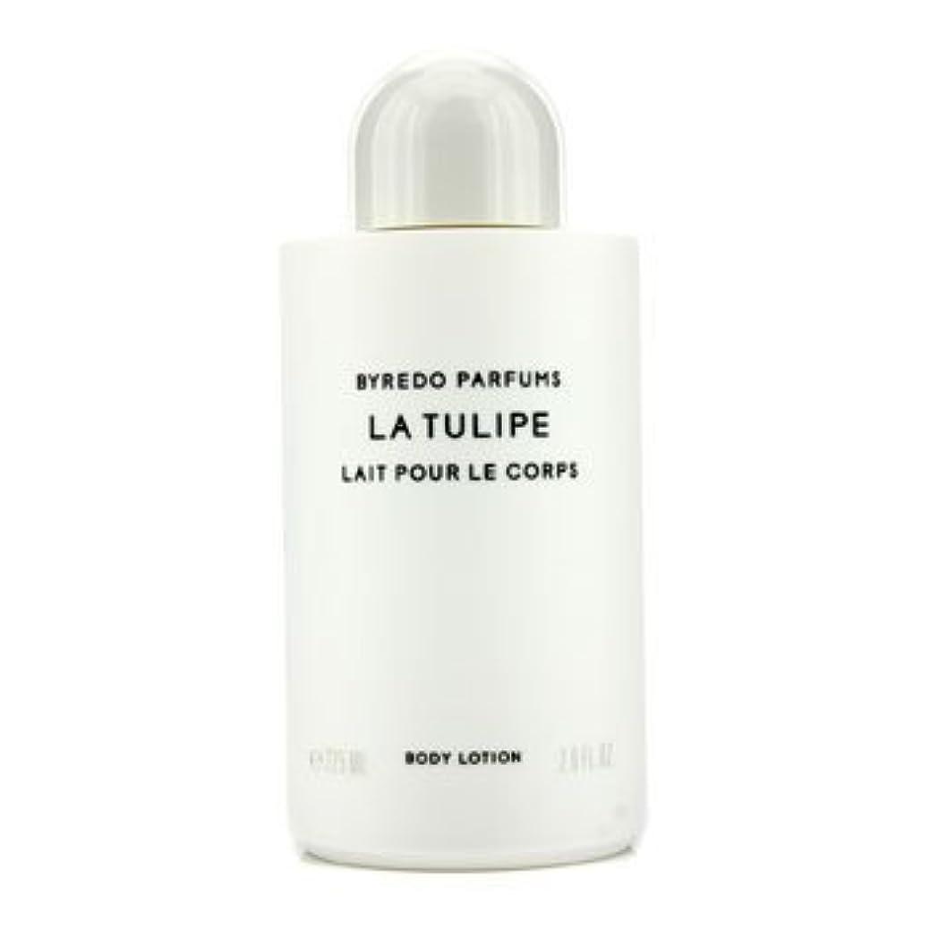 守る起きて蘇生するByredo La Tulipe Body Lotion For Women 225Ml/7.6Oz by Byredo [並行輸入品]