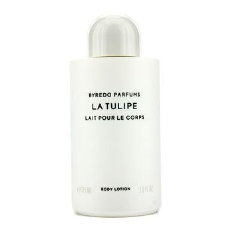 吐く飛行場持っているByredo La Tulipe Body Lotion For Women 225Ml/7.6Oz by Byredo [並行輸入品]