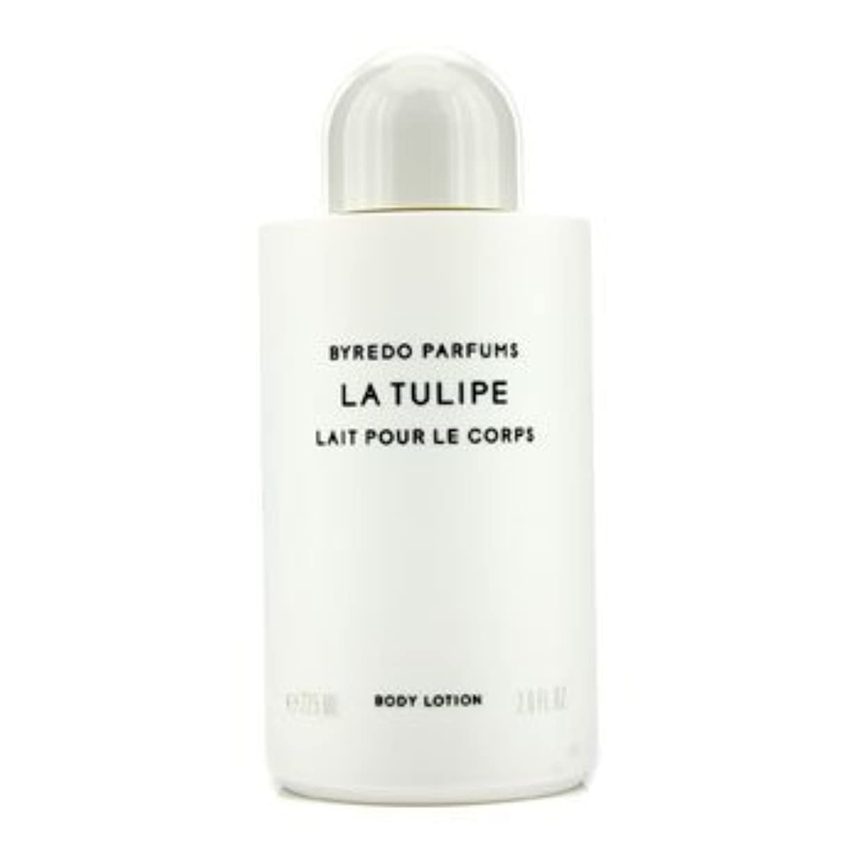 裁判官煙突ベッドByredo La Tulipe Body Lotion For Women 225Ml/7.6Oz by Byredo [並行輸入品]