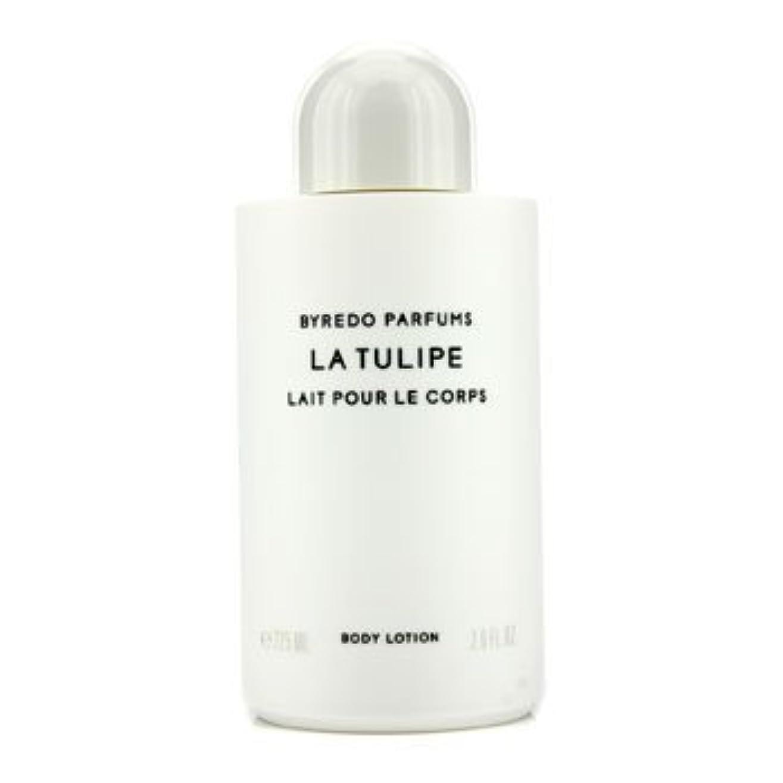 宿アイデア前にByredo La Tulipe Body Lotion For Women 225Ml/7.6Oz by Byredo [並行輸入品]