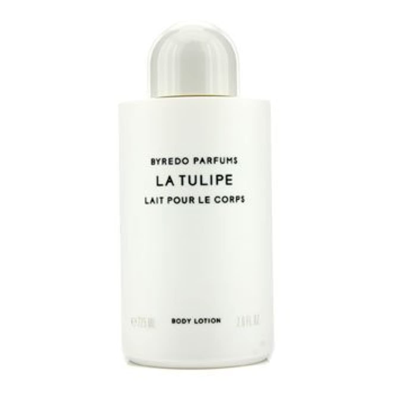 夜間構築する大胆不敵Byredo La Tulipe Body Lotion For Women 225Ml/7.6Oz by Byredo [並行輸入品]