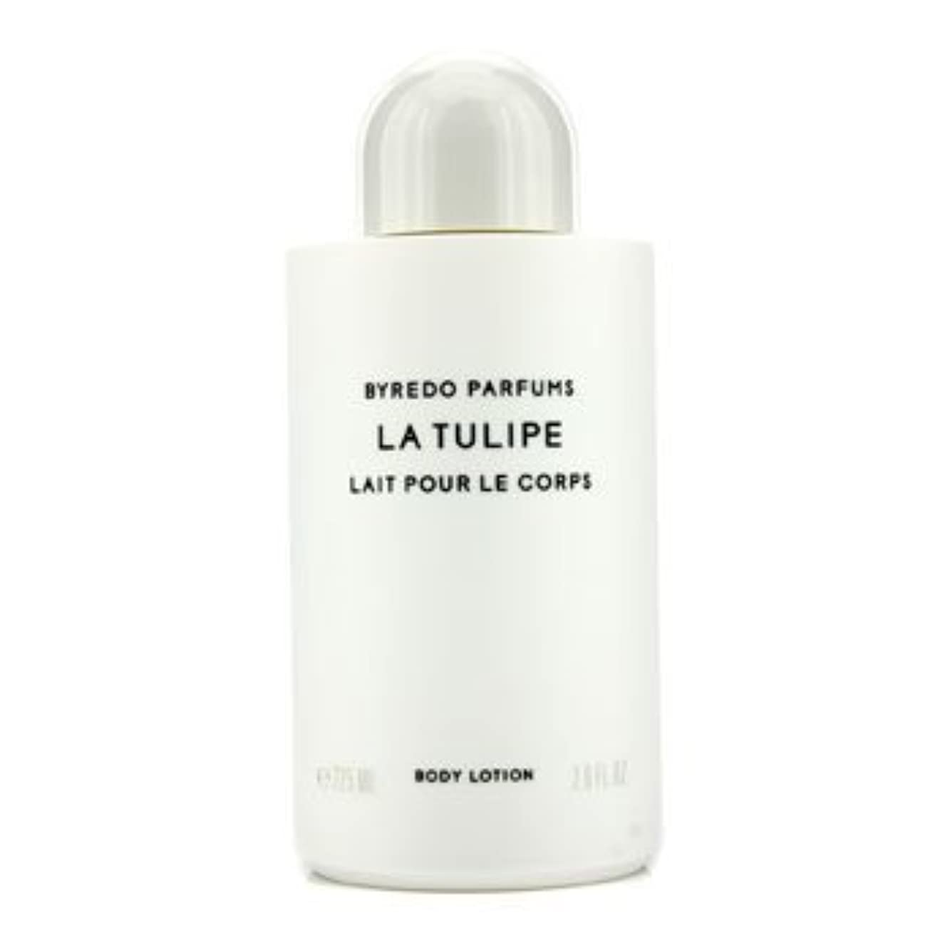 州ほめる娘Byredo La Tulipe Body Lotion For Women 225Ml/7.6Oz by Byredo [並行輸入品]