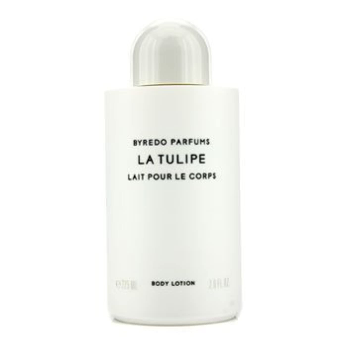 Byredo La Tulipe Body Lotion For Women 225Ml/7.6Oz by Byredo [並行輸入品]