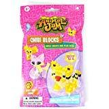 Animal Jam Wildworks Chibi Blocks Blind Bags Sealed