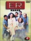 ER緊急救命室〈ファースト〉VOL.4 [DVD]