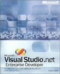 Visual Studio .NET Enterprise Developer 製品版