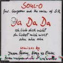 Da da da-Remixes [Single-CD]