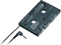 audio-technica カーカセツトアダプター AT-CA5