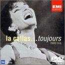 「歌に生き、恋に生き」(パリ・デビュー) (la callas... toujours Paris 1958)  [DVD] 画像