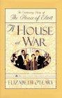 A House at War (Thorndike Press Large Print Basic Series)