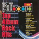 1984-Billboard Top Album Rock