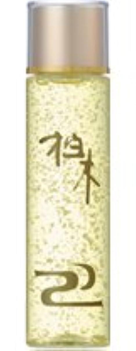 本質的に可能チューリップ〔ホワイトリリー〕柏木 120ml(化粧水)