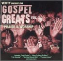 Gospel Greats 3: Praise & Worship