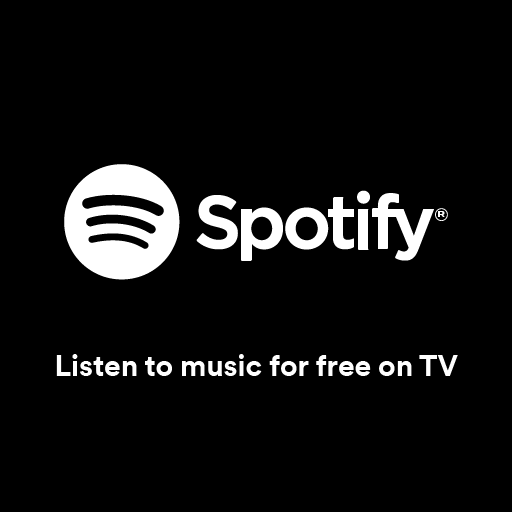 Fire TV用Spotifyミュージック