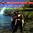 Songs of Six Celtic Nations