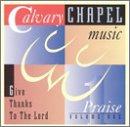 Calvary Chapel Music Praise 1