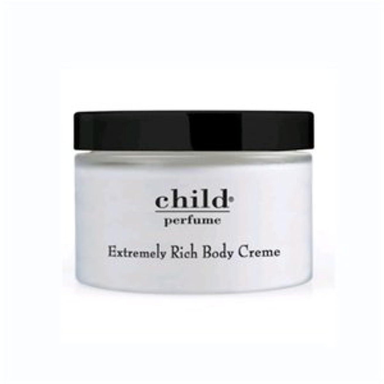 によって森寂しいChild Extremely Rich Body Creme (チャイルド エクストリームリーリッチ ボディークリーム) 8.0 oz (240ml) by Child for Women