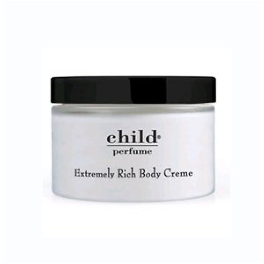 意図目立つ市町村Child Extremely Rich Body Creme (チャイルド エクストリームリーリッチ ボディークリーム) 8.0 oz (240ml) by Child for Women