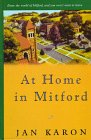 At Home in Mitford (Mitford Years)