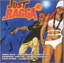 Vol. 2-Just Ragga
